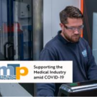 Supporting Medical Industry
