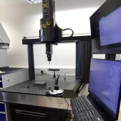 CMM HS 900 Metaltech