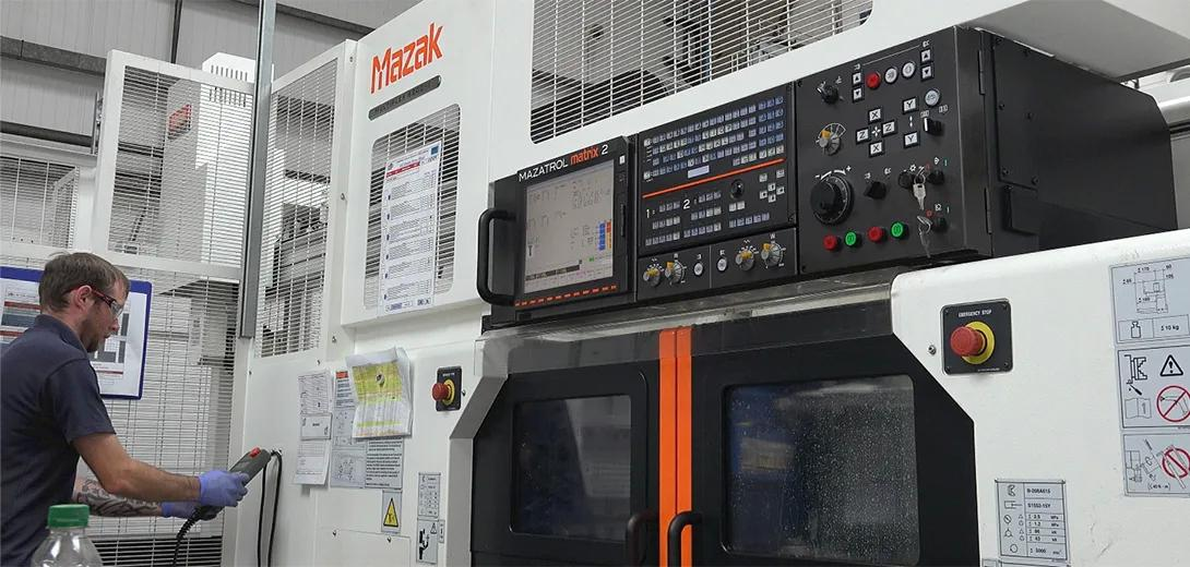Automated Gantry Multi Tasking