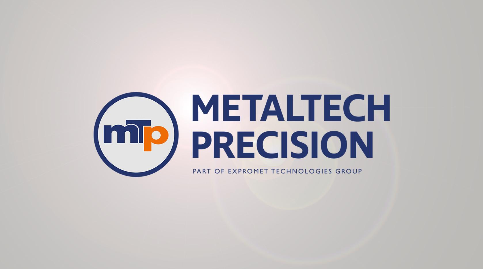 MetalTech Precision Video Thumbnail