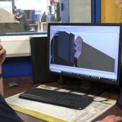 5 Axis Machining MetalTech UK