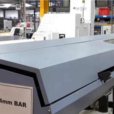 Precision CNC Sliding Head